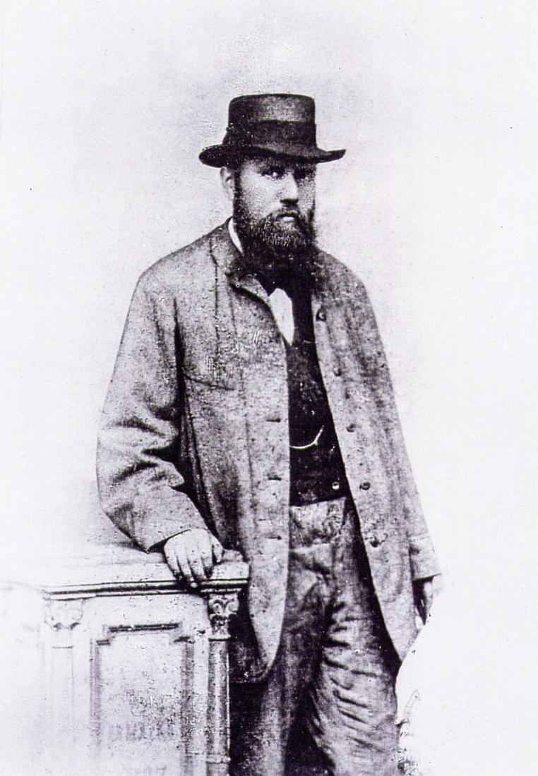 _Josef Hašek, otec Jaroslava